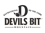 Devils Bit Mountain